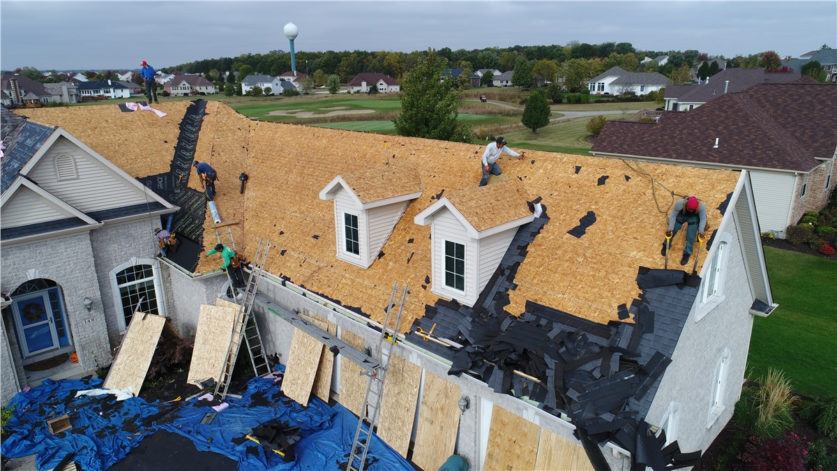 Roof Replacement Replacement Roofs Xl Contracting