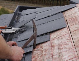 Roofing - Slate Photo 4