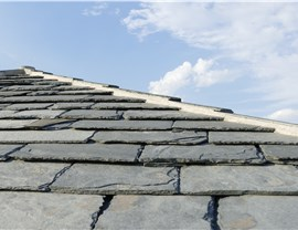 Roofing - Slate Photo 2