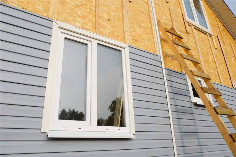 When Does Your Siding Need to be Replaced?