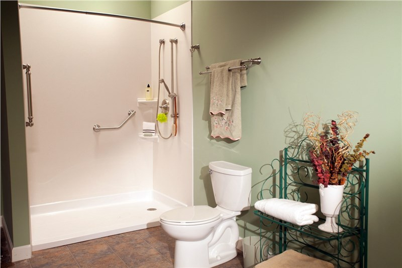 Three Simple Ways to Reclaim Space in Your Bathroom