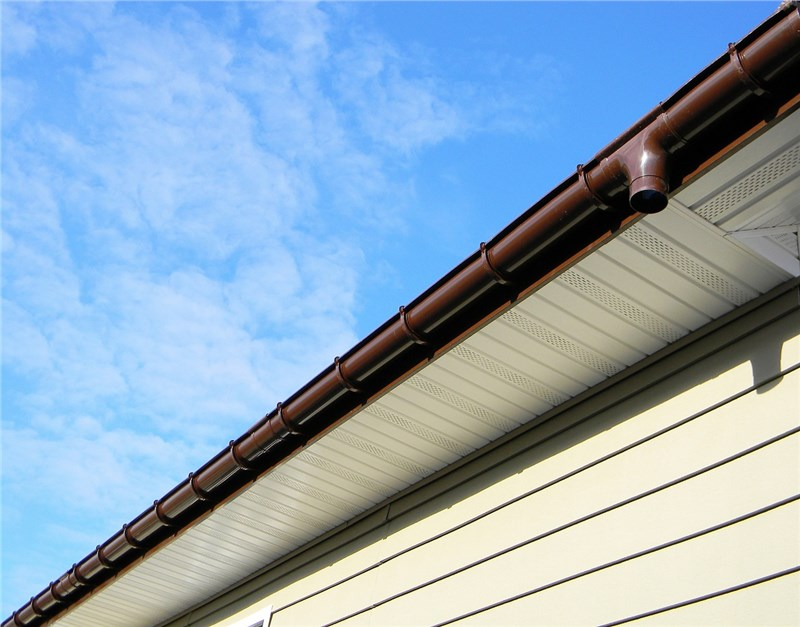 5 Signs That It's Time to Replace Your Soffits and Fascia