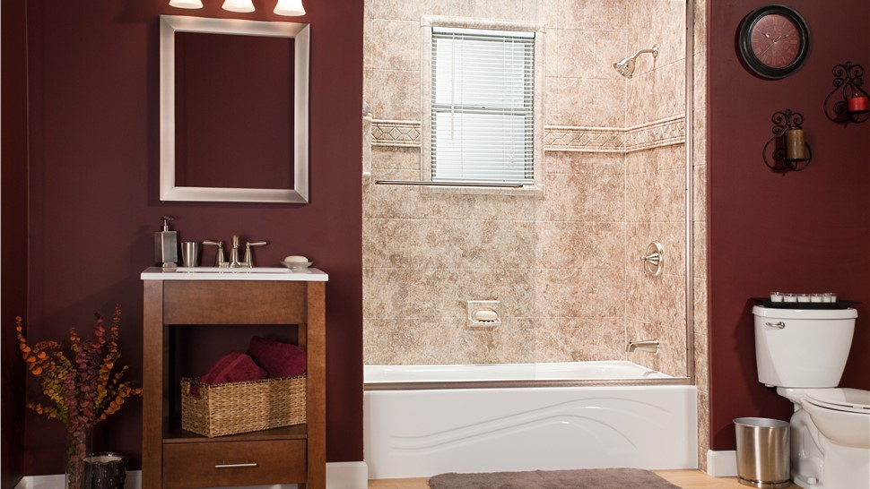 Bathroom Remodeling - Conversions Photo 1
