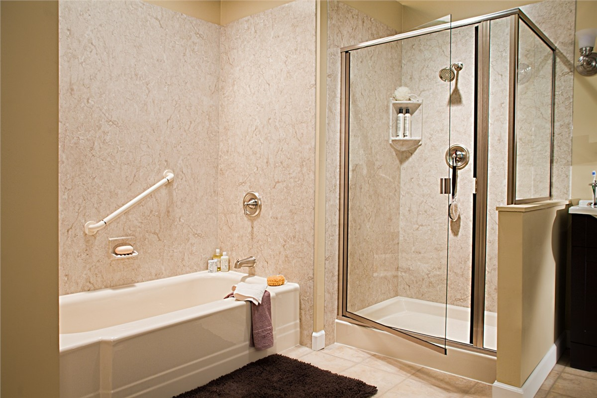Bath Liners | Bathtub Liners in the Upper Midwest | YHIC