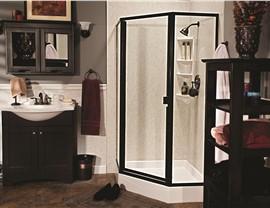 Bathroom Remodeling - Shower Enclosures Photo 4
