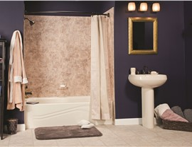 Bathroom Remodeling - Conversions Photo 2