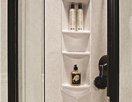 Bathroom Remodeling - Shower Enclosures Photo 3