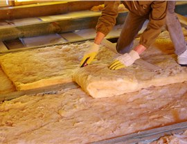 Roof Insulation Photo 2