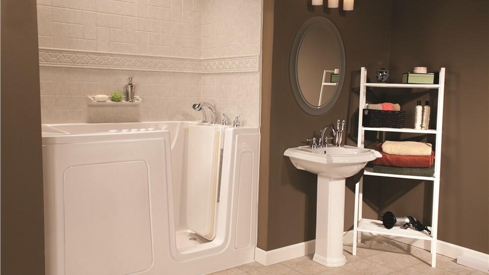 Walk-In Baths Photo 1
