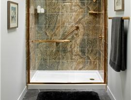 Walk-in Showers Photo 4