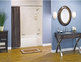 Bathroom Renovation Photo 3